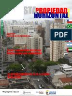 REVISTA PROPIEDAD HORIZONTAL COLOMBIA PRIMERA EDICION