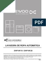 Manual de Usuario DWF-M110WA_1