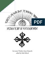 Lama Zopa Rinpoche's teachings.pdf