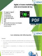 5-El Negocio Digital,El Nuevo Marketing