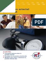 La Presion Arterial y Su Salud