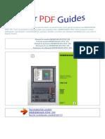 Manual Do Usuário Heidenhain Itnc 530 p