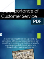 Customer Service (2)