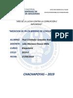 Info Bioquimica