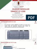 PLC   SIMATIC S7-1200