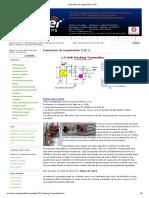 Transmisor de Seguimiento 1.5V