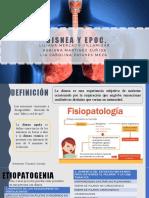 Disnea y Epoc.pptx Lls