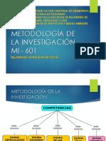Metodologia de Investigacion - Aguilar