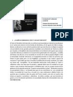 TRABAJO CATACLISMO DE DAMOCLES