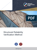 Handbook Structural Reliability
