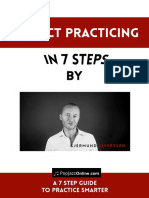A 7 STEP GUIDE JAZZ