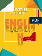 English Intervention