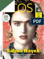 Ecos - 2017 -Salma Hayek