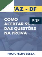 Download 321734 eBook SEFAZ DF Prof. Felipe Lessa 12156147