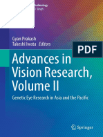 [Essentials in Ophthalmology] Gyan Prakash, Takeshi Iwata - Advances in Vision Research, Volume II_ Genetic Eye Research in Asia and the Pacific (2019, Springer Singapore).pdf