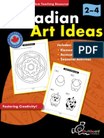 Canadian Art Ideas 2 4
