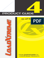 Lx Product Guide May 2019