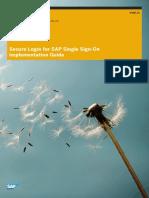 Secure Login for SAP - Single Sign-On 2.0 SP 04 Implementation Guide (v1.0 - 2014-10-28).pdf