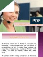 CONCEPTO DE CONTACT CENTER.pptx