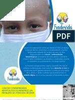 Portafolio Fundevida 2018