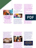 5 Costumbres Mexicanas Para Celebrar El Día de Muertos