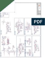 Diagrama similar a T-CON 6870c 0310c Lc420wun Sca1