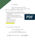 Tarea 1 Calculo Multivariado Aporte 1