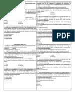 MINI ENSAYO SIMCE 5-6-7-8-9-10