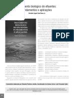 Tratamento Biologico de Efluentes Fundamentos e AP
