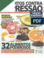 11. Revista Alimentos Contra Depressão - Cópia