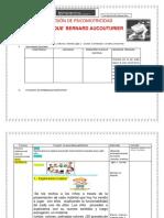 SESIÓN-De-PSICOMOTRICIDAD Actualizada Enfoque Construye Corporeidad