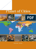 Shlomo Angel - Planet of Cities-Lincoln Institute of Land Policy (2012)