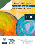 PLANIFICACION PARA EL DESARROLLO TERRITORIAL SOSTENIBLE EN ALC_CEPAL.pdf