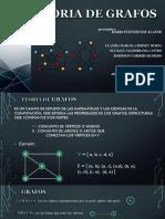 Teoria de Grafo