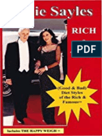 Rich & Thin™ by Ginie Sayles