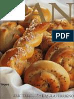 El libro del pan