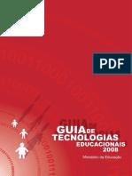 Guia de tecnologias digitais
