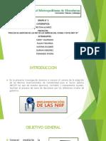 Presentación contabilidad procesos de adopcion de las NIIF.pptx