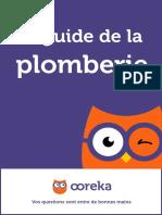 Le Guide de La Plomberie Ooreka