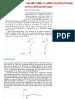 II. Introducci n a Los m Todos de an Lisis Estructural