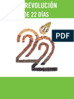 The 22 Day Revolution Recipe Serving Sizes Spanish (PDF)