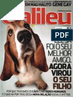 Galileu - Edição 197 - Dezembro 2007