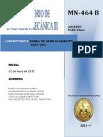 Laboratorio 5 - Compresor de 2 Etapas