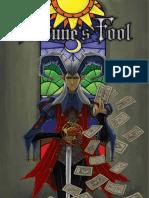 Pantheon Press - Fortune's Fool