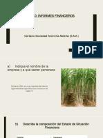 Presentaciones de Alto Impacto Cartavio SAA