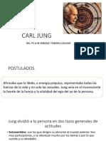 Carl Jung Psicoanalisis