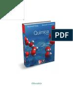 Glossario quimica