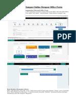Worksheet Office 365