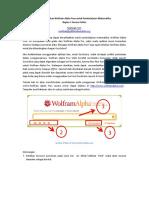 Memanfaatkan Wolfram Alpha Free_marfuah_rina.pdf