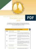 GOLD 2020 Teaching Slide Set v1.1 01Nov19